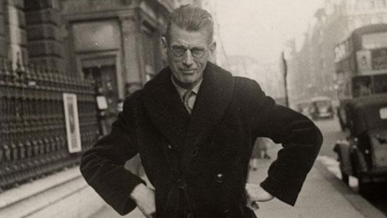 بیوگرافی ساموئل بکت ، نمایش نامه نویس معروف  تصویر
