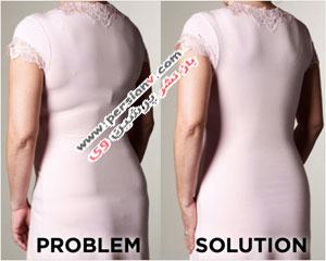 5 قانون طلایی خوب نشان دادن لباس روی تن