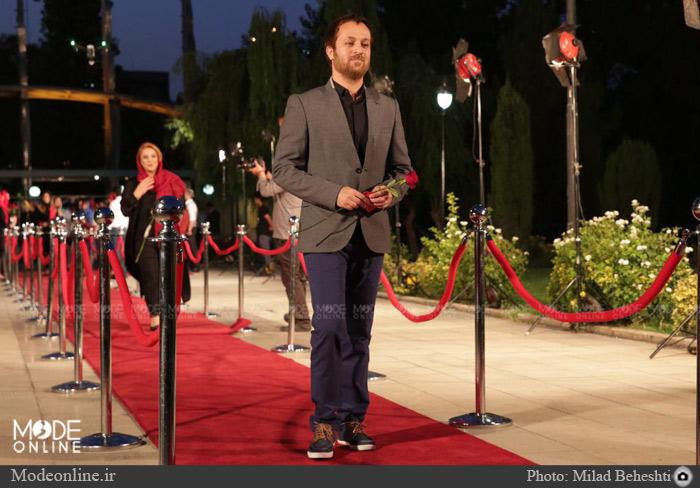 بررسی استایل تمام قد بازیگران زن و مرد در جشن حافظ / بی تفاوتی آقایان نسبت به جشن