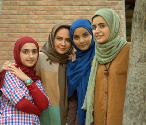 <br />بازیگران سریال مناسبتی ماه رمضان<br /><br />