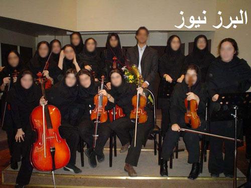 آشنایی با کلاسهای موسیقی در تهران تصاویر