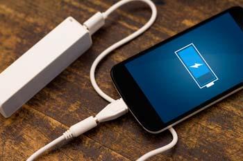 تلفن همراه خود را برای سفرآماده کنید