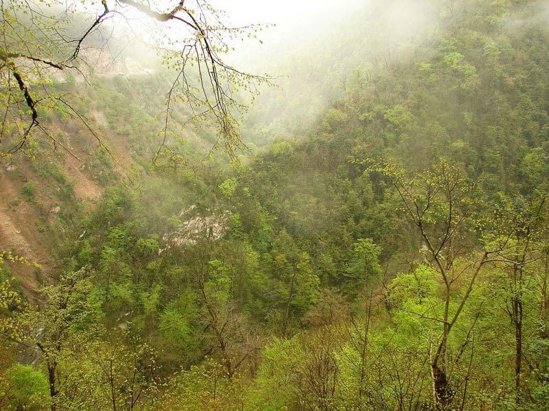 دریاچه الیمالات جاذبه ای دیدنی برای نوروز96