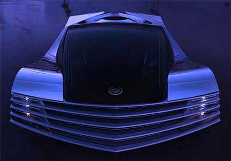 این خودروی آمریکایی سوختی تمام نشدنی به اندازه یک قرن دارد