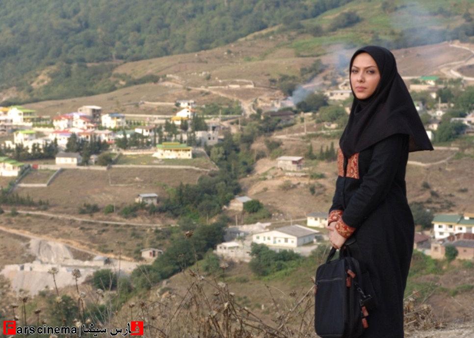 تصاویر جدید لیلا اوتادی در شمال کشور