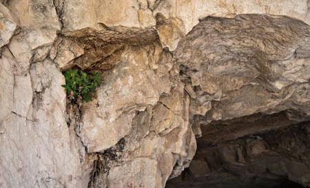 زیباترین غار مصنوعی ایران تصاویر