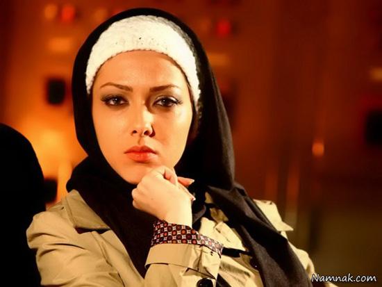 گران ترین بازیگر زن ایران در هالیوود