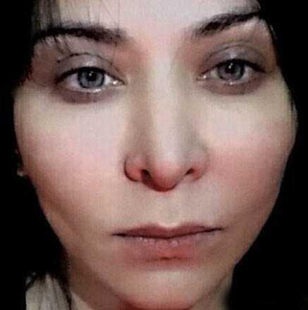 چالش عکس بدون آرایش بازیگران