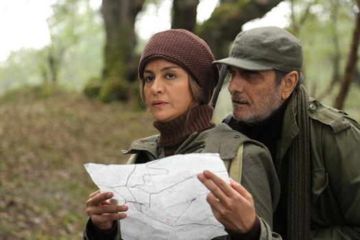فیلم های جدیدی که در حال اکران در سینماهای ایران است