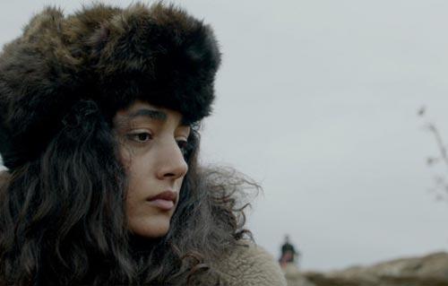 عکس های گلشیفته فراهانی در فیلم جدید
