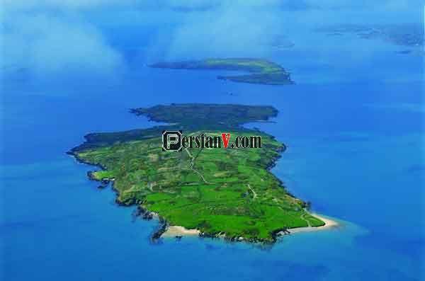 عکس: جزایر خصوصی در جهان