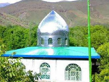 امامزاده سید عبدالله شهر کلور را بهتر بشناسید تصاویر
