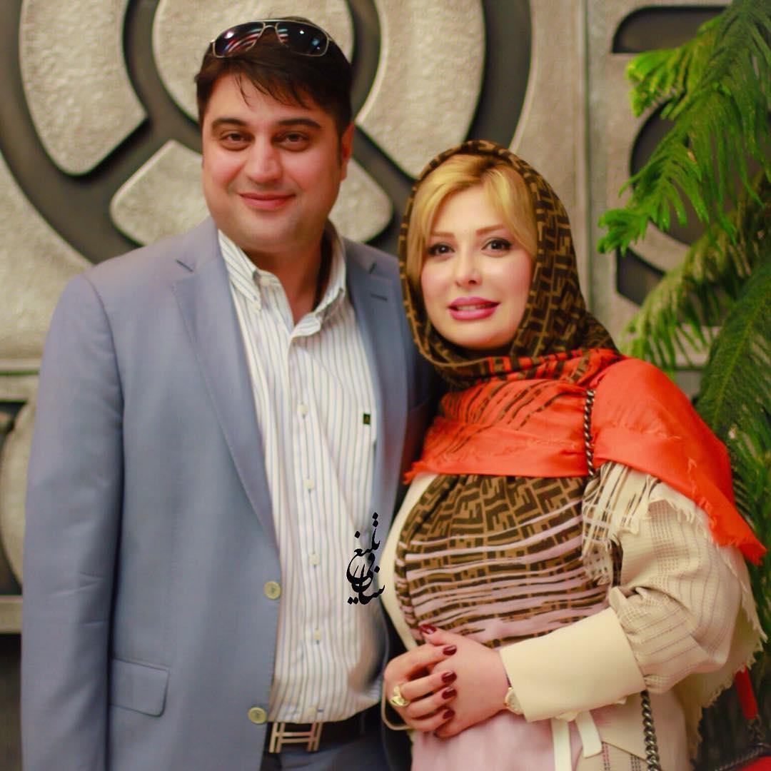 عکس های بازیگران ترکی با همسرانشان