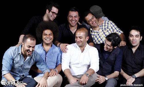 اولین کنسرت احسان خواجه امیری امسال در تهران