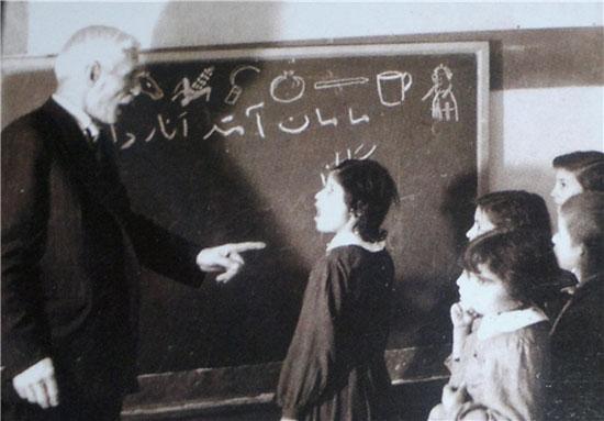 میرزا جبار عسگرزاده (باغچه بان )مخترع بزرگ ، با زندگی و اقدامات آن آشنا شوید