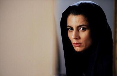 هنرنمایی لیلا حاتمی در فیلم دوران عاشقی