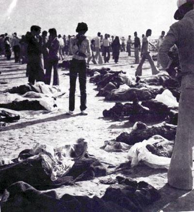 سینما رکس آبادان و آتش سوزی آن در 28 مرداد