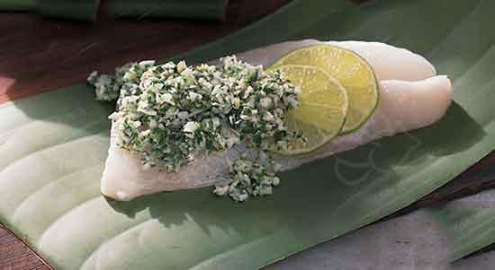 طرز تهی ماهی به سبک آسیای جنوبی ، یک غذای خوش طعم و لذیذ
