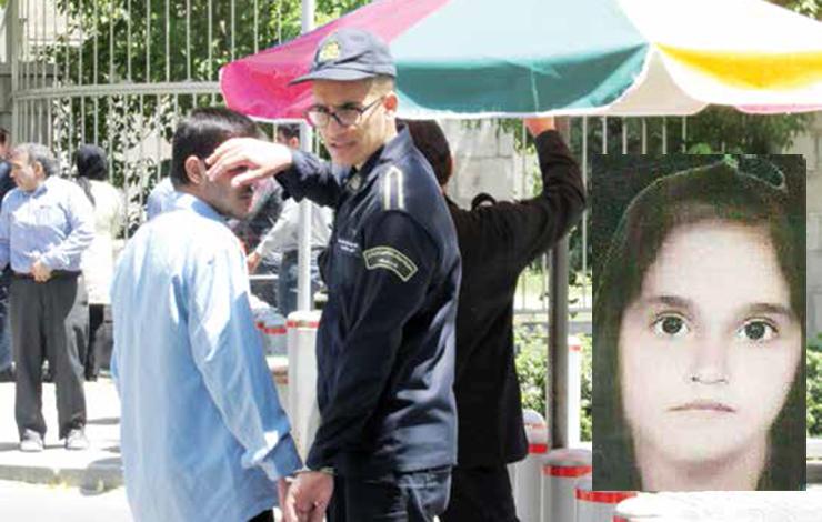 نخستین جلسه دادگاه قتل جنجالی ستایش