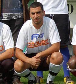 محرومیت 91 ساله فوتبالیست مسلمان فرانسوی( عکس)