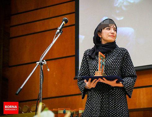 بازیگران مشهور در مراسم تجلیل از پهلوانان طبیعت