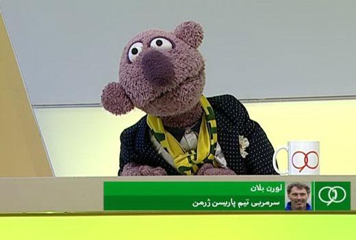علت کاهش محبوبیت عروسک جناب خان در خندوانه چیست ؟