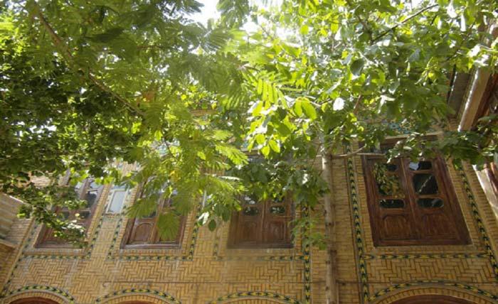 خانه های تاریخی مشهد , گشتی از خانه توکلی تا خانه داروغه