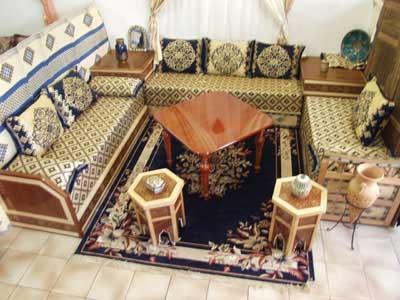 دکوراسیون سنتی منزل