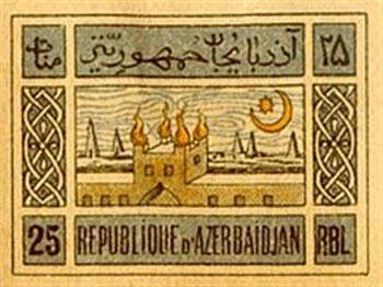 آتشگاه تاریخی باکو تصاویر