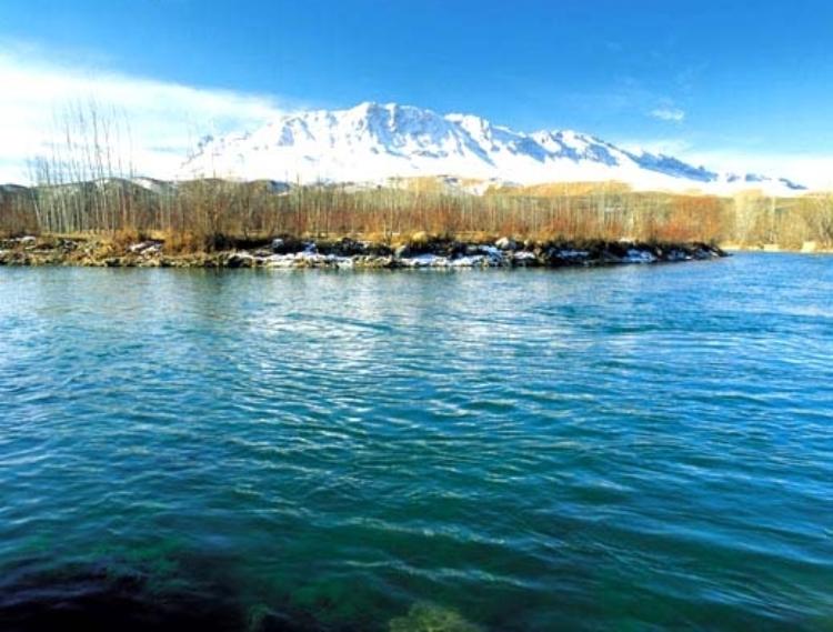 تعطیلات آخر هفته در زیباتری جاذبه های طبیعی ایران(2)