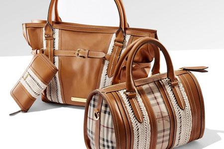 شیک ترین کیف های زنانه باربری  تصاویر