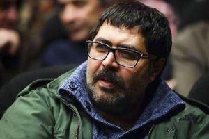 تبریک انجمن بازیگران به فرهاد اصلانی به خاطر جایزه جشنواره مسکو
