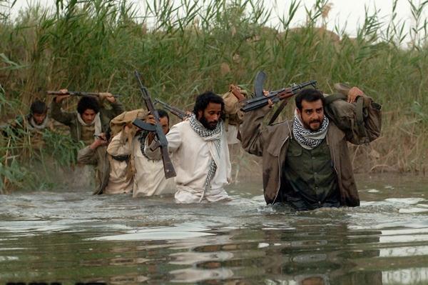 حامد کمیلی در نقش شهید علم الهدی عکس
