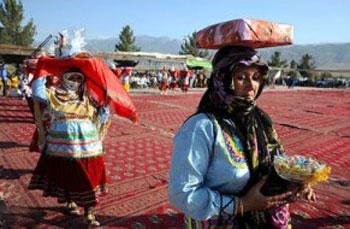 همدان و آداب و رسوم مختلف این شهر