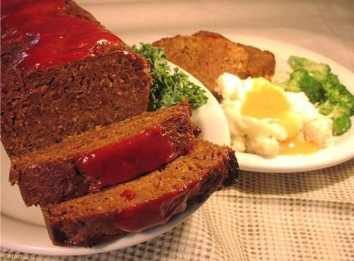میتلف گوشت قالبی ، برای مهمانی ها عالی می شود