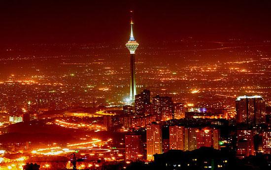 بهترین جاذبه های ایران برای سفرهای نوروز