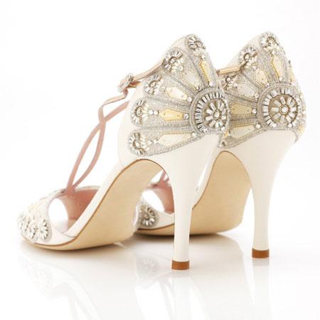 دیزاین کفش های ساده به کفش های مجلسی شیک