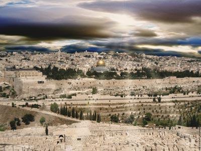 تاریخچه بیت المقدس تصاویر