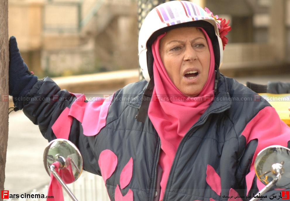 عکس:لیلا اوتادی ،بهنوش بختیاری ،بهاره رهنما با گریمی متفاوت