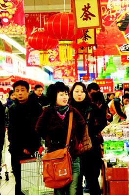 چین و آداب و رسوم عید در آن کشور چگونه است؟