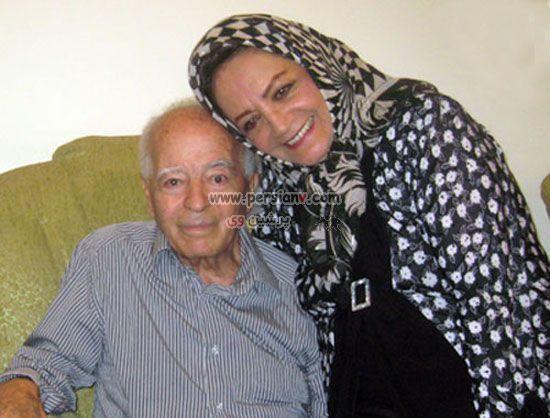 عکس : «اسماعیل ریاحی» همسر شهلا ریاحی درگذشت