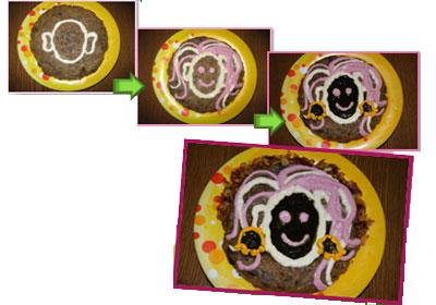 روش تهیه کشک بادمجان و تزئینهای زیبای آن