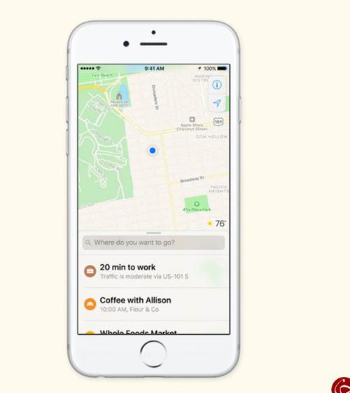 ویژگی هایی در iOS10 که اندروید نوقا از آنها بهره ندارد! تصاویر