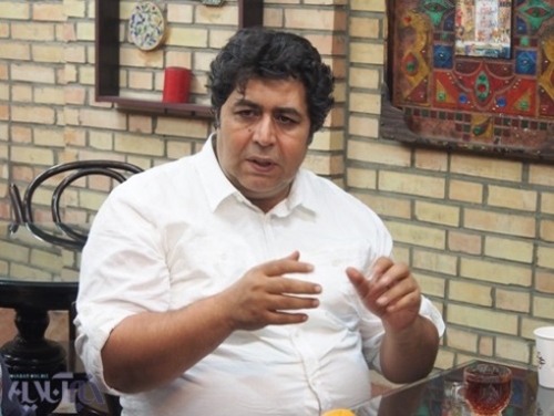 مهراوه شریفی نیا : پدرم میگفت اگر پول میخواهی اول به مادرت کمک کن! / گزارشی از فیلم جدید وی