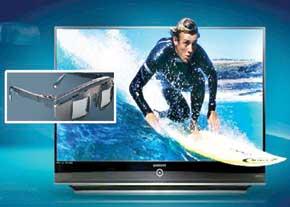 تلویزیون3بعدی خطرناک است؟