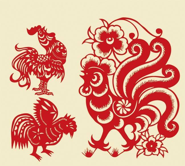 طالع بینی چینی متولدین سال خروس