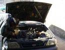 تعمیرگاه خودرو با مدیریت یک خانم در تهران !