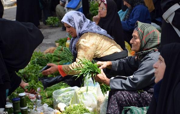 روز جهانی زنان روستایی در 15 اکتبر