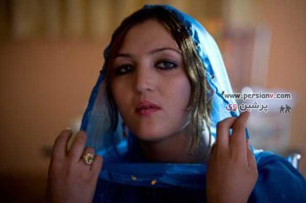 عکس های بچه بازی افغانی