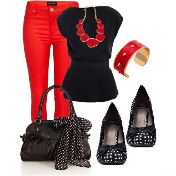 ست لباس مجلسی قرمز دخترانه